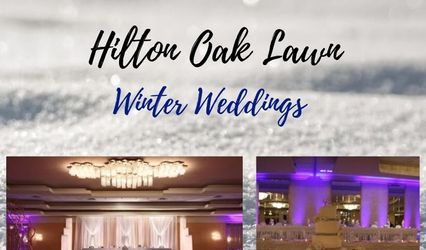 Hilton Chicago/Oak Lawn 2