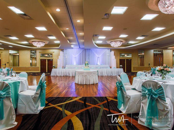 Tmx 1504211552326 Hilton Oak Lawndr019 Oak Lawn, IL wedding venue
