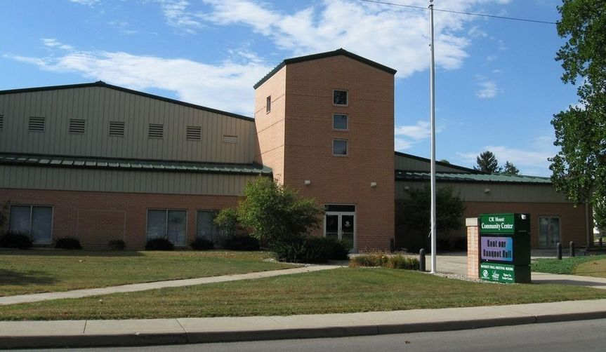 C.W. Mount Community Center