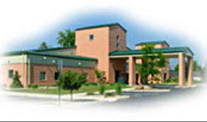 C. W. Mount Community Center and Banquet Facility