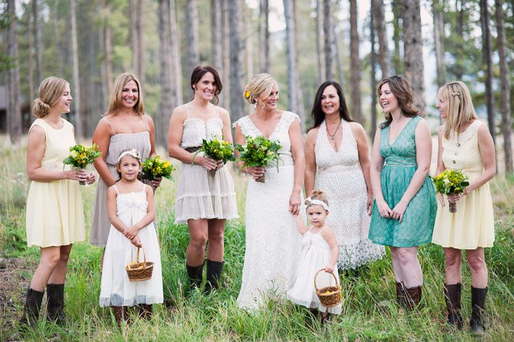 anthropologie ranch wedding 004