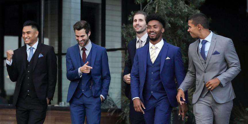 Men's Formal Superstore