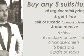 Northridge Suit Outlet