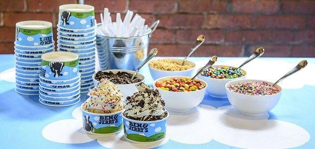 Tmx 1471986992883 Ice Cream Catering Sundaes 634 296 Canton, CT wedding catering