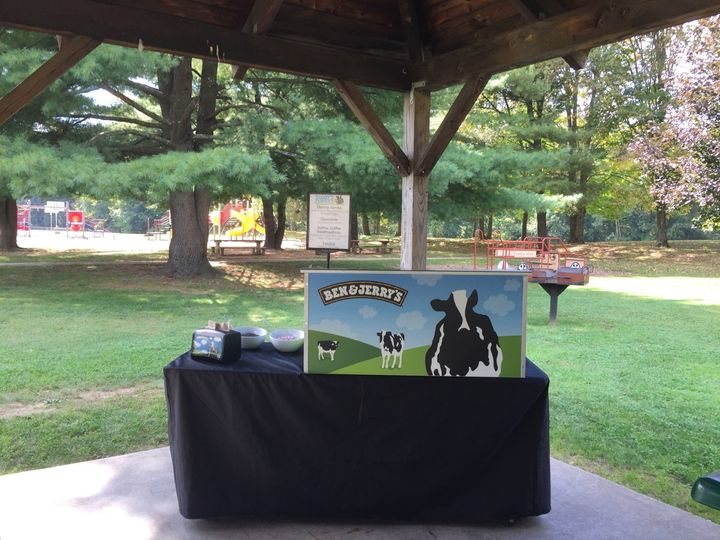 Tmx Ben Jerrys Catering In The Park 51 939622 Canton, CT wedding catering