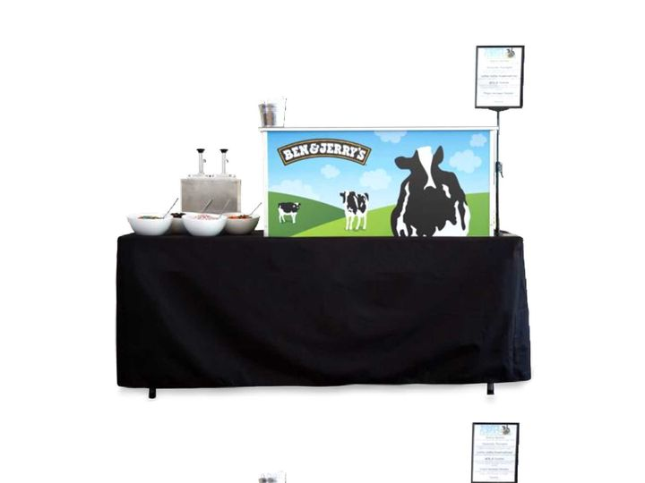 Tmx Table Top Set Up 51 939622 Canton, CT wedding catering