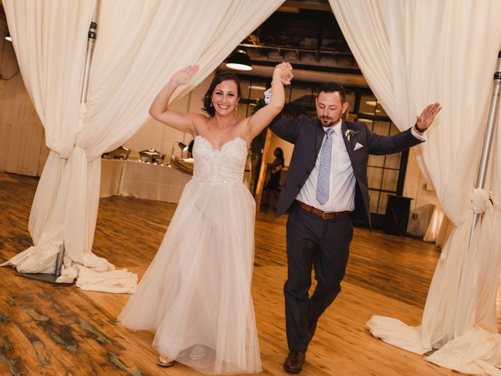 Tmx Courtney Mike S Wedding 101417 7 Reception 0090 1 51 999622 1558389736 Baltimore, MD wedding venue