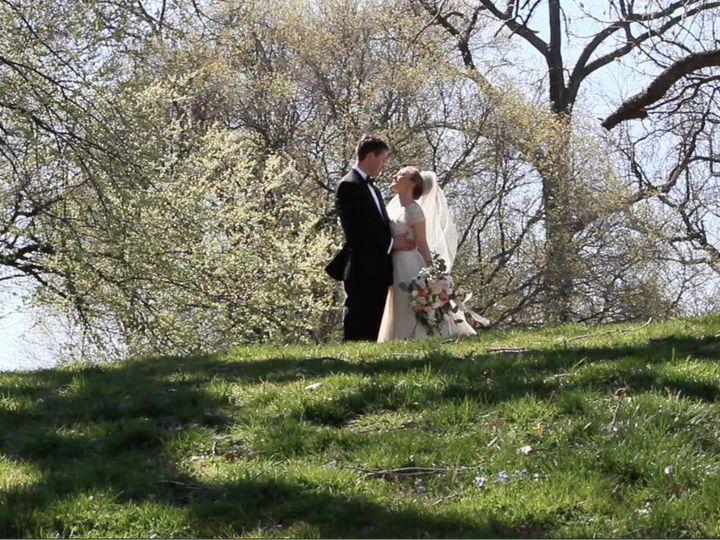 Tmx 1524807617 4ba7529460ba0668 1485721651520 Chris And Devon Teaser Poster Greensburg, PA wedding videography
