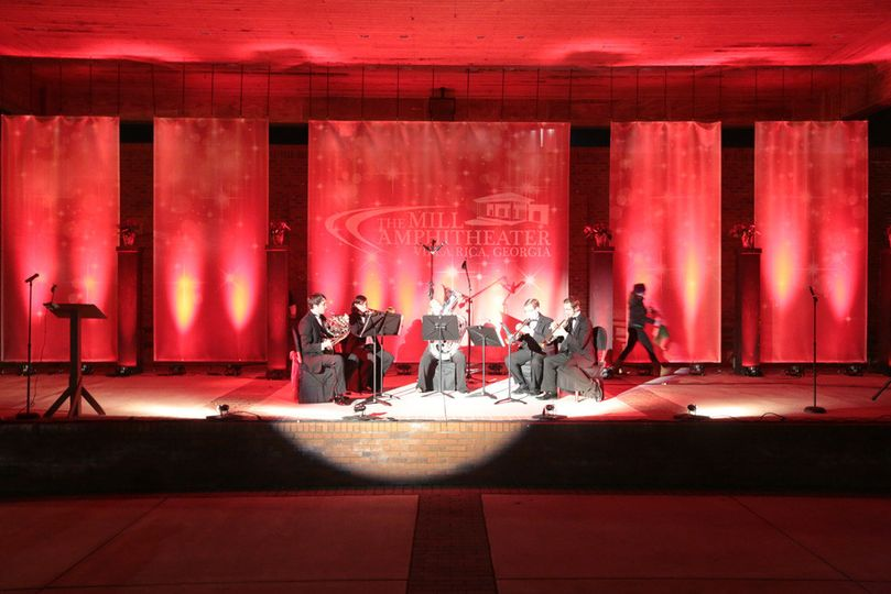 Spectacle Brass performs all genres of music, from classical standards to modern/mainstream hits....