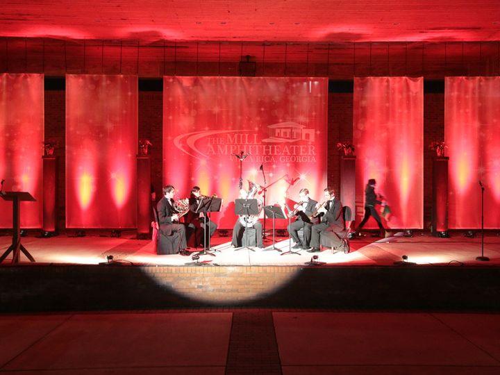 Tmx 1392531388090 2013vrtreelighting05 Atlanta wedding ceremonymusic