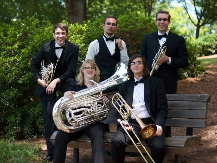 Tmx 1392531399926 Press Photo  Atlanta wedding ceremonymusic