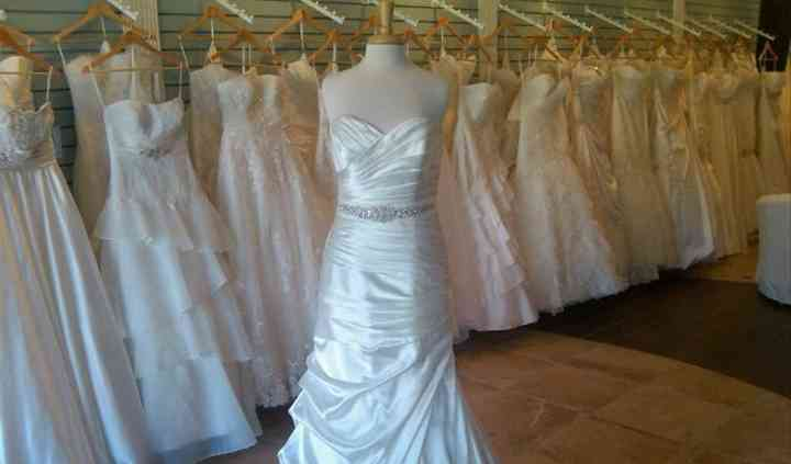 Coastal Knot Bridal Boutique