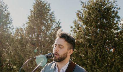 Isaiah Bennett Music