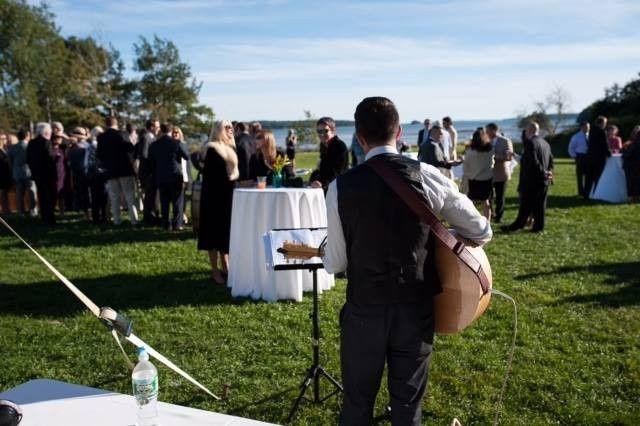 Tmx 1460735873943 1239128412090109657829896609088810998293630n Windham, Maine wedding ceremonymusic