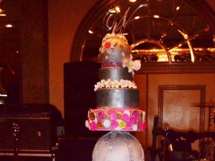 Tmx 1368487915154 Wamos40th Randallstown wedding cake
