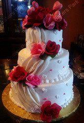 Tmx 1368488122630 306043 Randallstown wedding cake