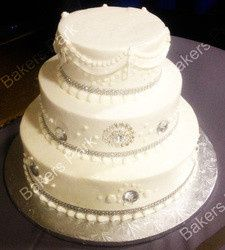 Tmx 1368488144695 1282852 Randallstown wedding cake