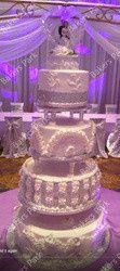 Tmx 1368488180835 2315921 Randallstown wedding cake