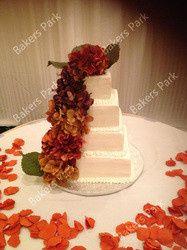 Tmx 1368488303365 5540794 Randallstown wedding cake