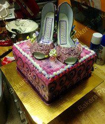 Tmx 1368488320081 6198372 Randallstown wedding cake
