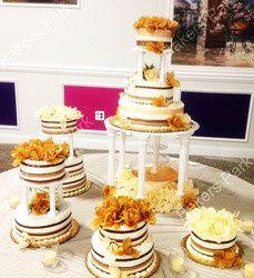 Tmx 1368488343969 8214327 Randallstown wedding cake