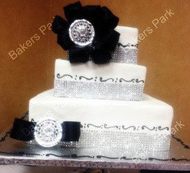 Tmx 1368488367937 8322169 Randallstown wedding cake