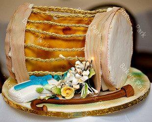 Tmx 1368488389902 9167768 Randallstown wedding cake