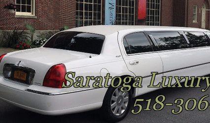 Saratoga Luxury Limo
