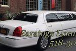 Saratoga Luxury Limo image