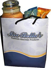 Eco-friendly gift bags