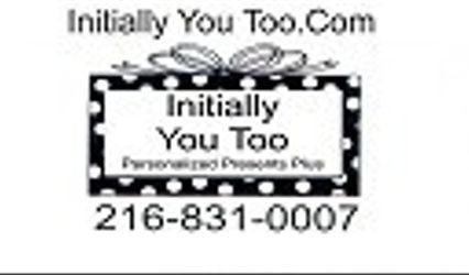 InitiallyYouToo.com