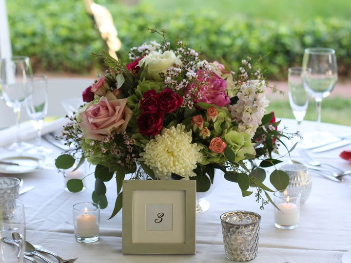 Tmx 1458065627326 Img4923 Trappe, Maryland wedding florist