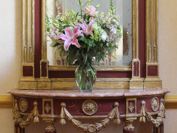 Tmx 1458065668213 Img4791 Trappe, Maryland wedding florist