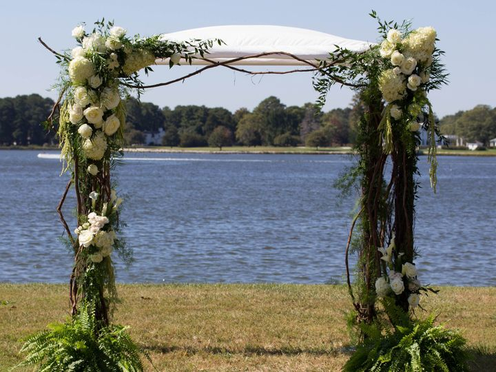 Tmx 1458066069184 Img9208 Trappe, Maryland wedding florist