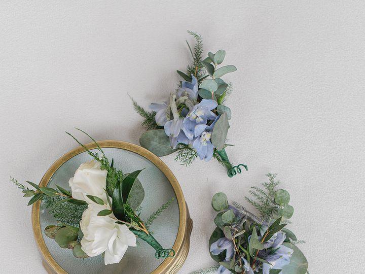 Tmx Details Karenadixon Photography 2019 142 51 122722 159128310812172 Trappe, Maryland wedding florist