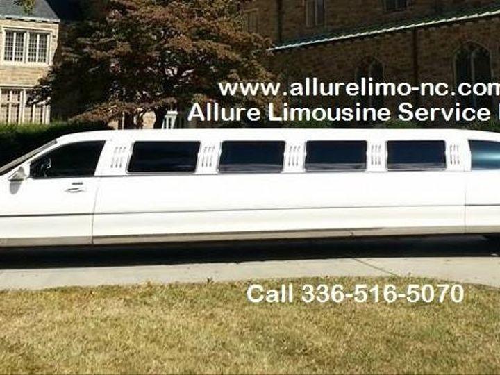Tmx 1431484632901 Limocoverphoto High Point wedding transportation