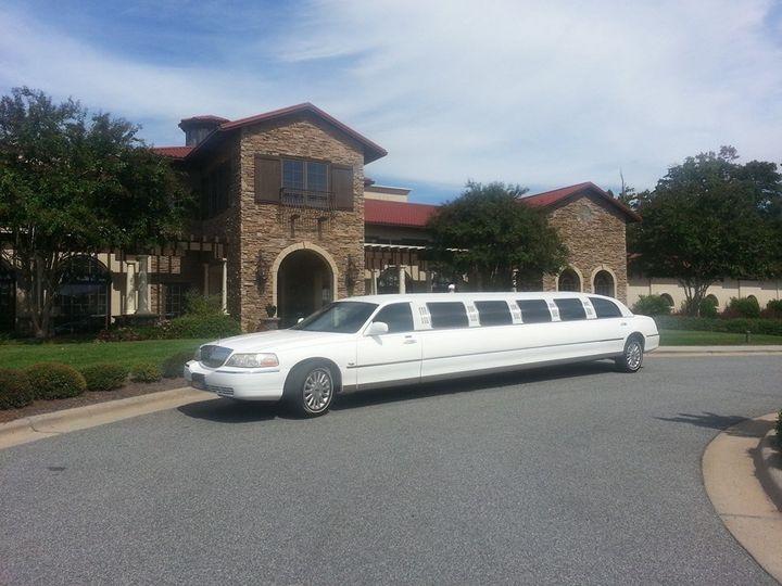 Tmx 1431484638945 Highpointwinetour180 High Point wedding transportation