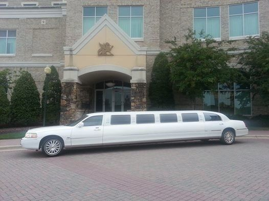 Tmx 1431484657470 Grandovergreensboro180 High Point wedding transportation