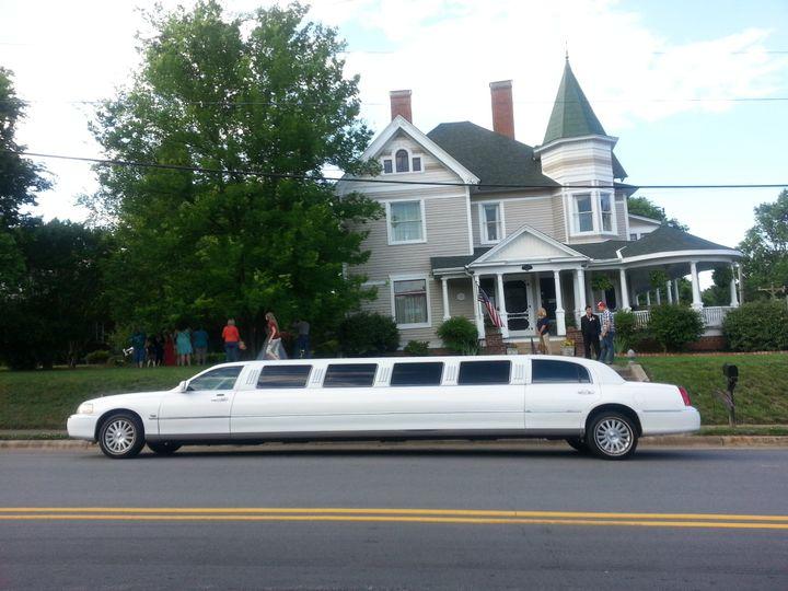 Tmx 1431485312222 20140516175607 High Point wedding transportation