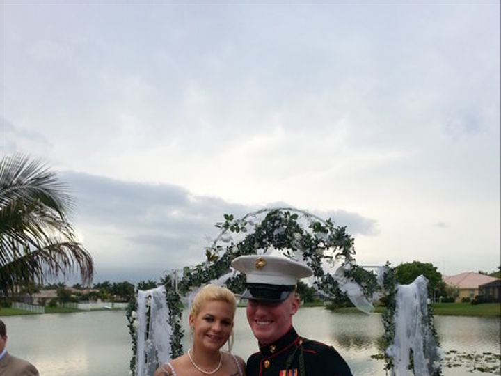 Tmx 1467815413717 Lowell3 Fort Lauderdale, Florida wedding officiant