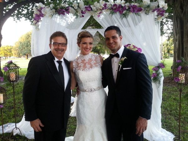 Tmx 1467815421992 Lowell4 Fort Lauderdale, Florida wedding officiant