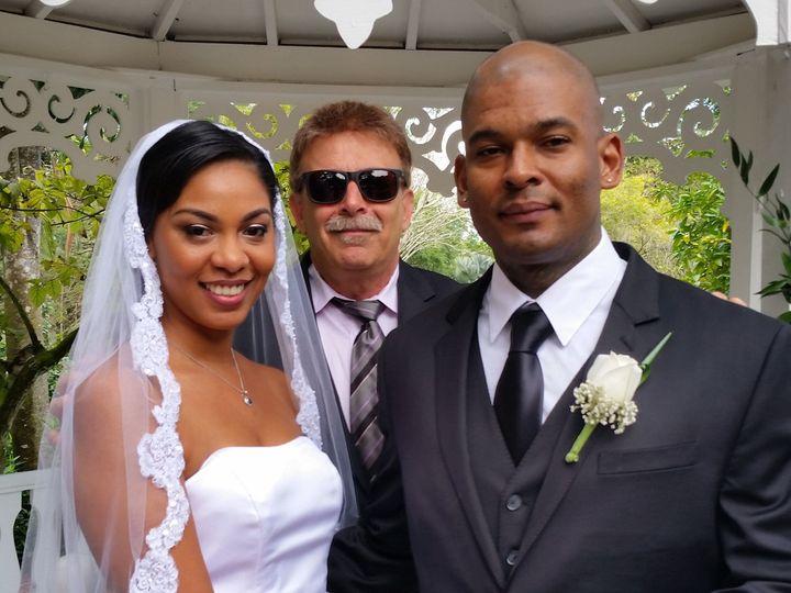 Tmx 1486063094207 Img20150126180917 Fort Lauderdale, Florida wedding officiant