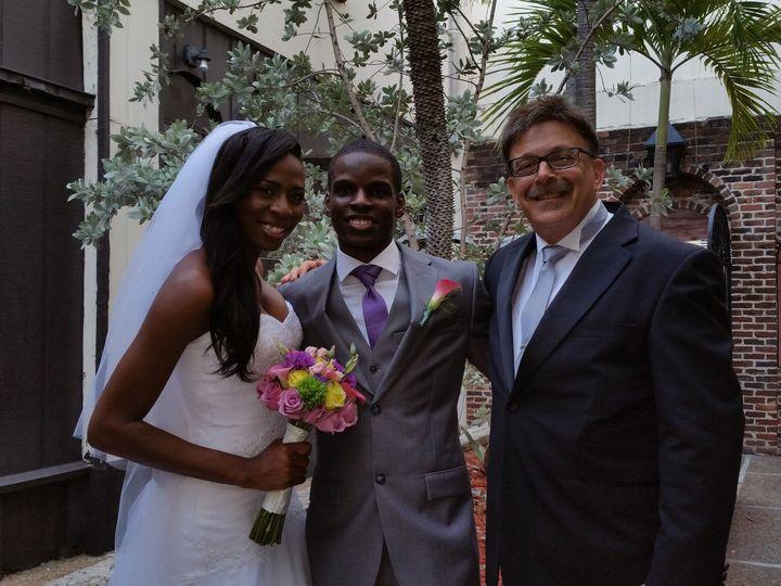 Tmx 1486063129992 20150712193037 Fort Lauderdale, Florida wedding officiant