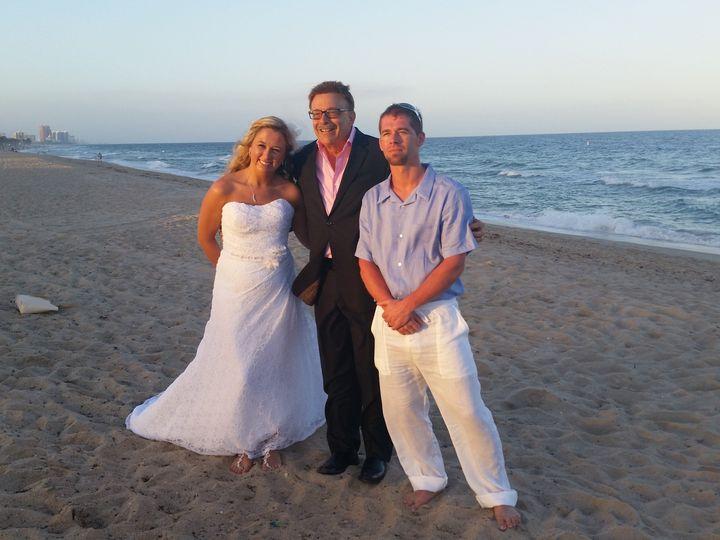 Tmx 1486063263822 20150305180109 Fort Lauderdale, Florida wedding officiant