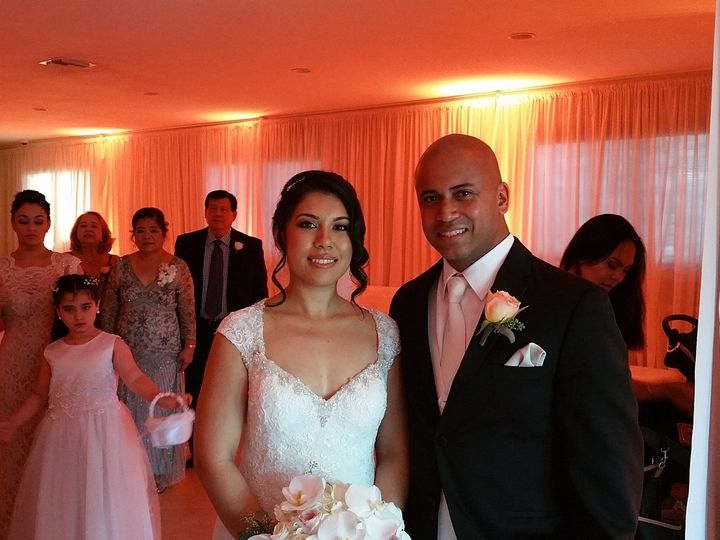 Tmx 1486063832216 20160213172228 Fort Lauderdale, Florida wedding officiant
