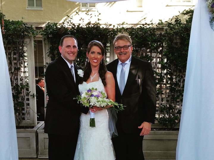 Tmx 1486064287898 Img20160604183437 Fort Lauderdale, Florida wedding officiant