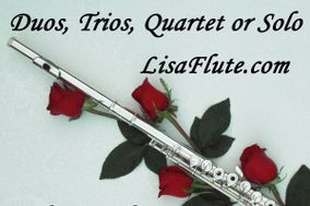 Ensembles For All Occasions at LisaFlute.com