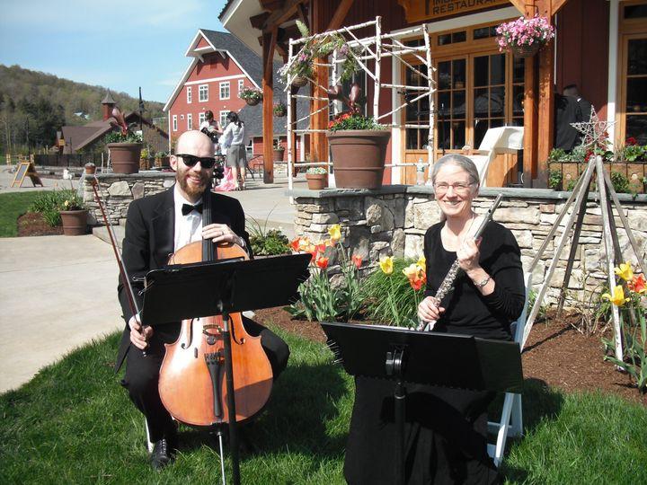 Tmx 1428167351912 Dscf0099 Montpelier, Vermont wedding ceremonymusic