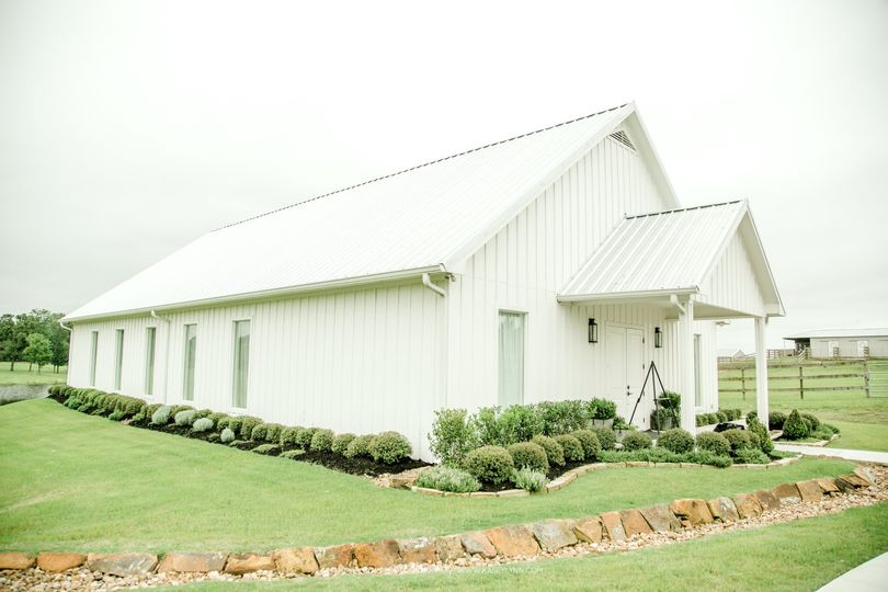 The Farm House Venue