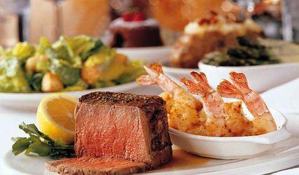 Morton's The Steakhouse, Arlington (Crystal City) 1